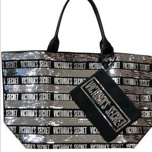 Victoria's Secret beach bag new